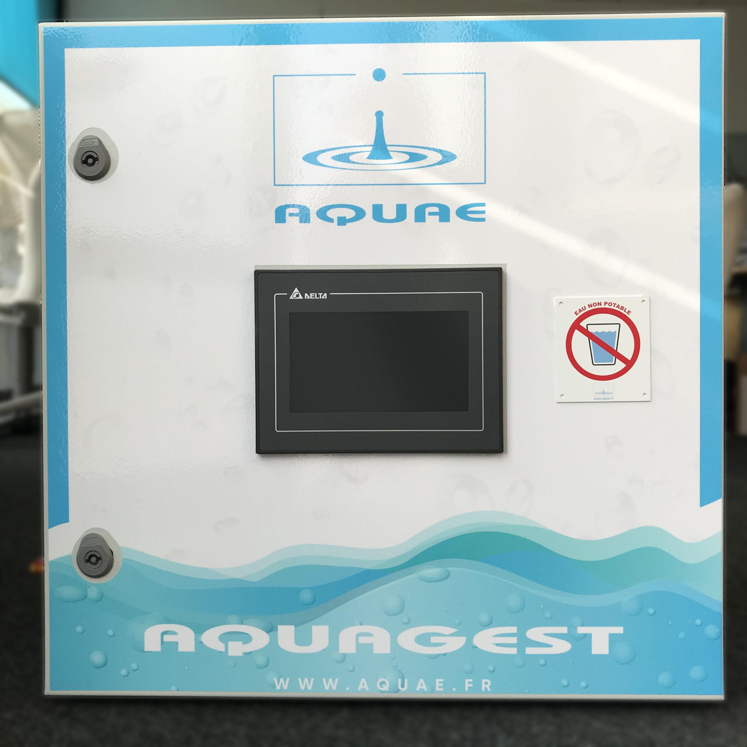 aquaserver